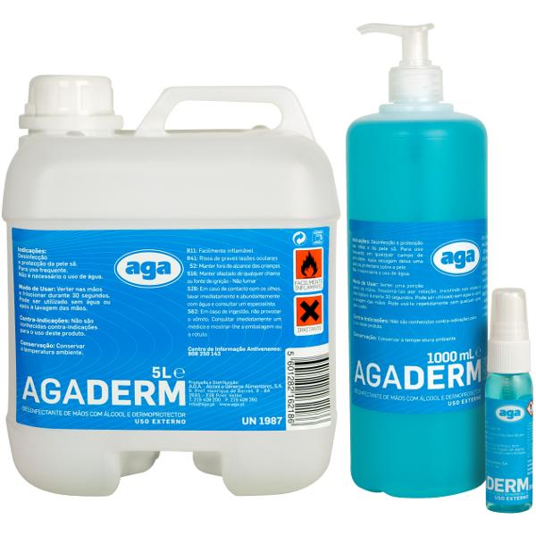 Agaderm