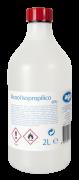Álcool Isopropílico 2L AGA